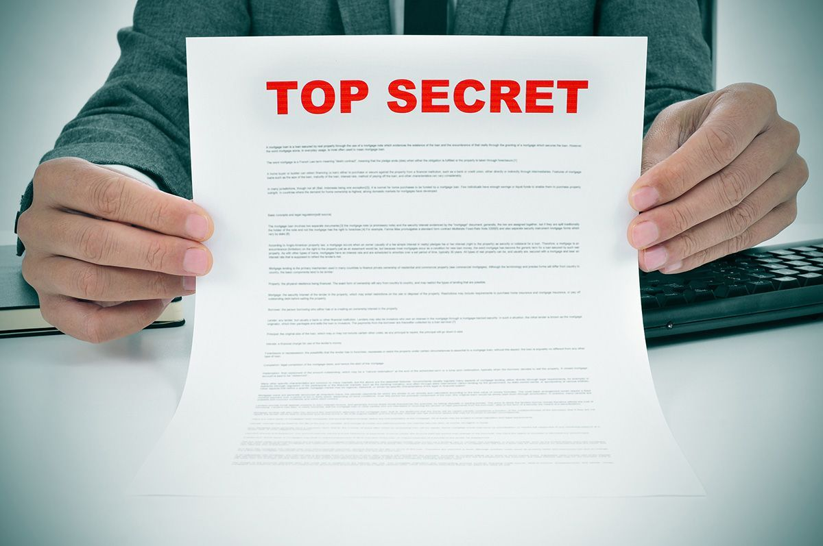 Trade Secret Protection Ogborn Mihm LLP Commercial And Contract Litigation Lawyers.