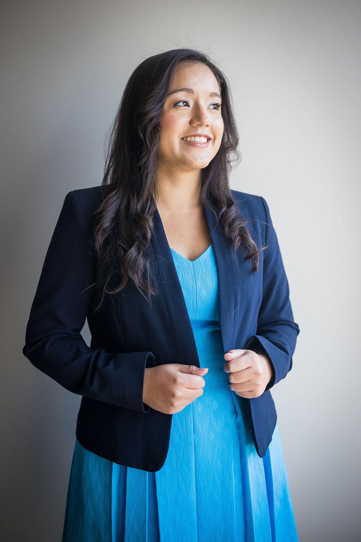 Gina Escobedo