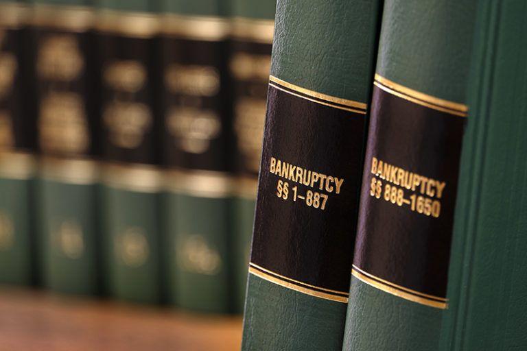 US Bankruptcy Court Denver Colorado.
