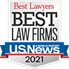 Best Lawyers Best Law Firms US News 2021.