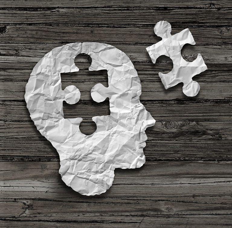 Neuroradiology Images In Brain Injury Lawsuit.