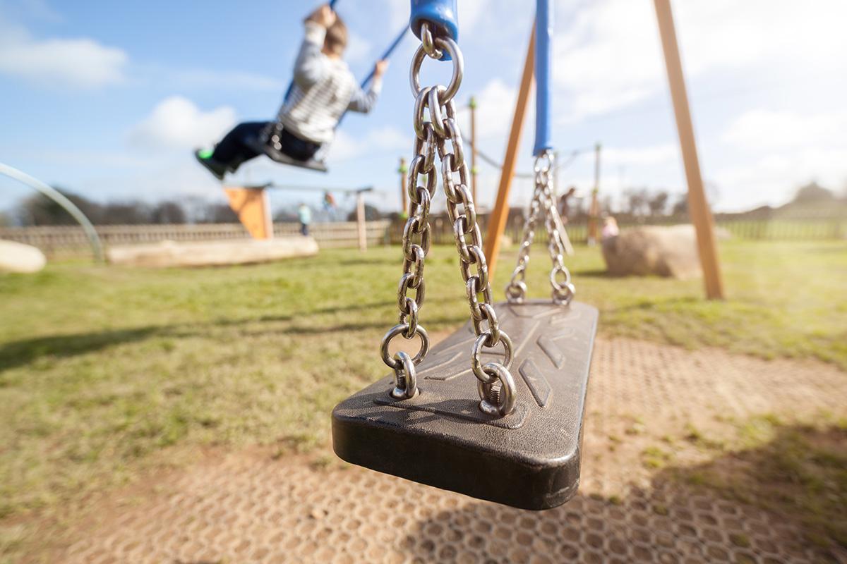 Playground Safety Colorado Personal Injury Lawyers.