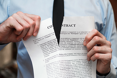 What You Need To Know About Breach Of Contract Cases.