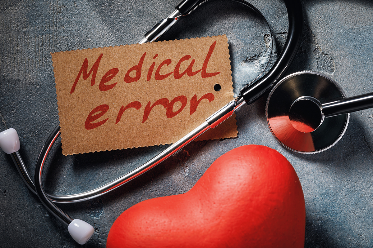 How Does A Medical Malpractice Lawsuit Work.