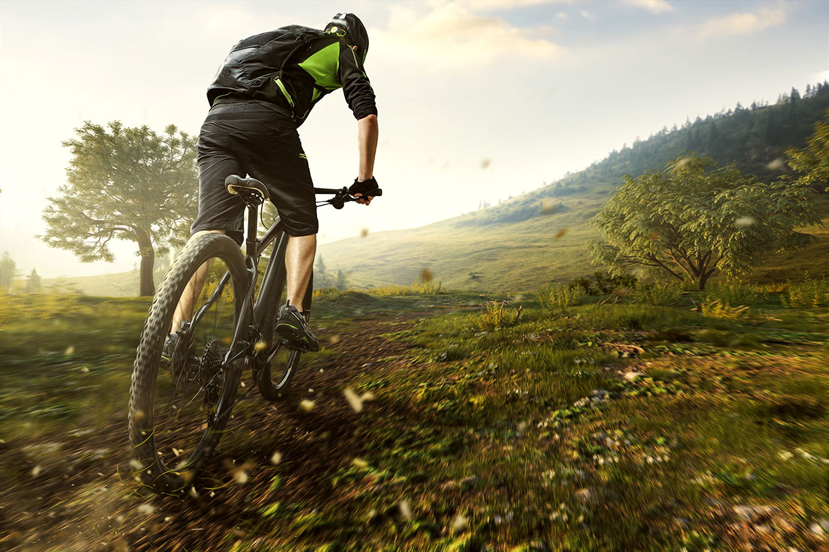 Non-Traditional Bike Injury And Accidents.