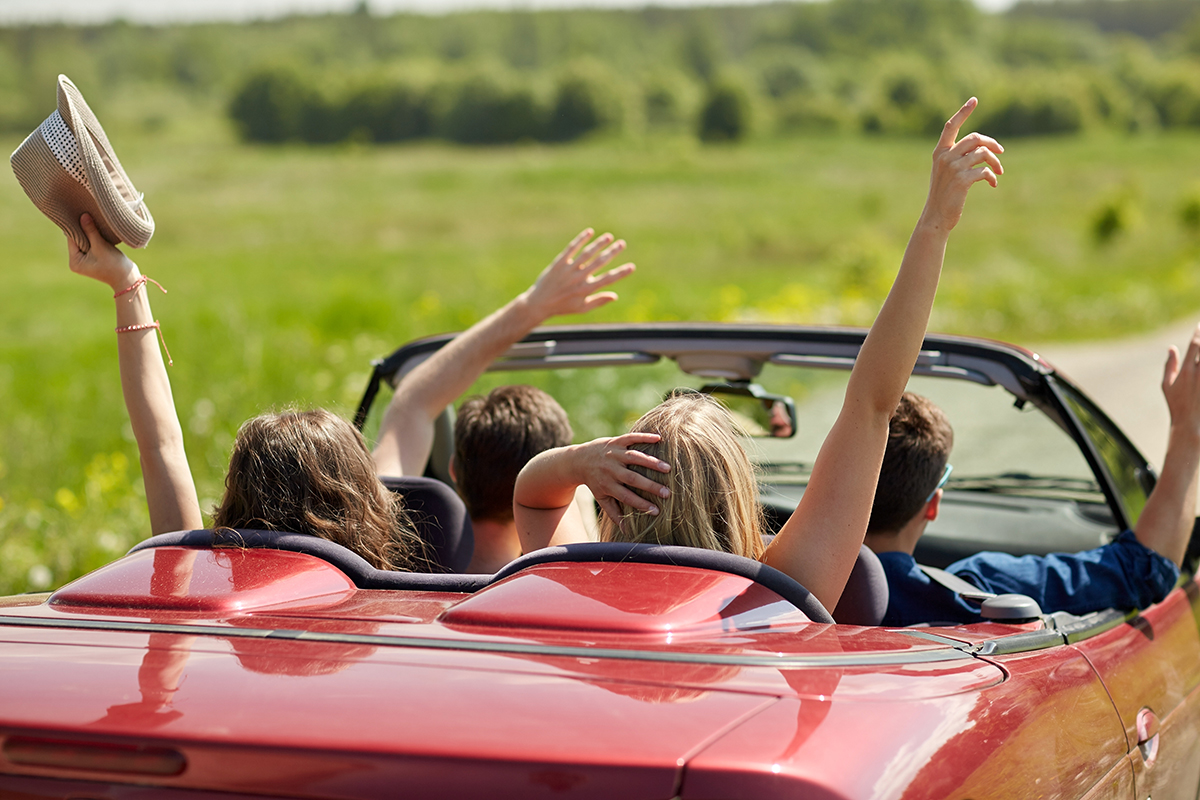 The Link Between Teen Brain Development And Injury Accidents.